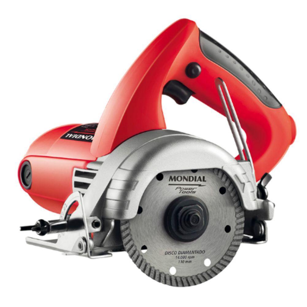 Serra Marmore Mondial 1200W FSM-02