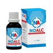 Pague 2 e Leve 4 NoAlc para parar de beber - Anti Alcool-  50% de desconto + Livro Digital para Potencializar o Efeito