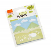BLOCO SMART NOTES LAYERS MONTANHA C/ 60 FLS - BRW