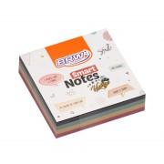 BLOCO SMART NOTES VINTAGE 200 FLS - BRW
