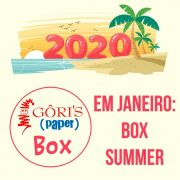 Box Mensal Summer