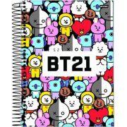 Caderno Universitário  BT21 1 Matéria