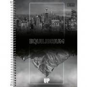 Caderno Universitário UP Tilibra