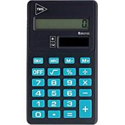 CALCULADORA DE BOLSO POP OFFICE - TRIS