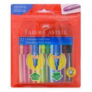 Canetinhas Vai e Vem Faber Castell