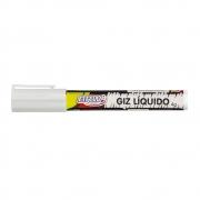 Giz Líquido Branco 4g- BRW
