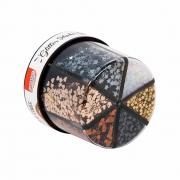 Glitter Shaker Fashion Brw