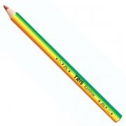 Lápis de Cor Rainbow Tris