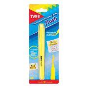 Marcador Flash Amarelo Tris