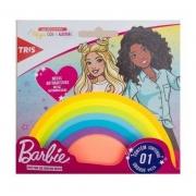 Notas autoadesivas Barbie C/ 140 Fls - Tris