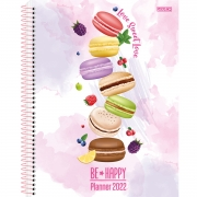 Planner 2022 Be Happy - SD