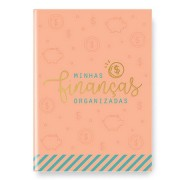 Pocket Planner Minhas Contas Organizadas - Cartões Gigantes