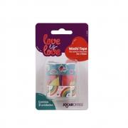 Washi Tape Love Is Love Cupido
