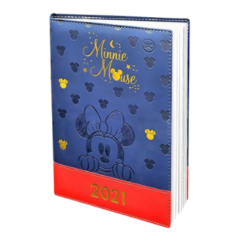 Agenda Executiva Mini Minne Mouse