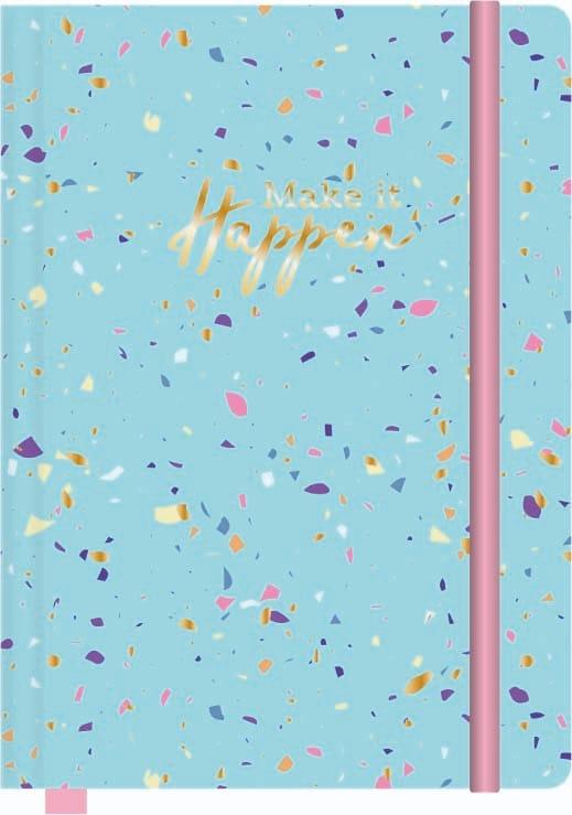 Caderneta De Anotações Petit La Creme