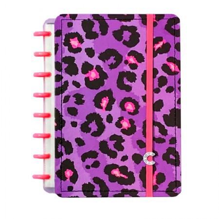 Caderno Inteligente  A5 Lilac