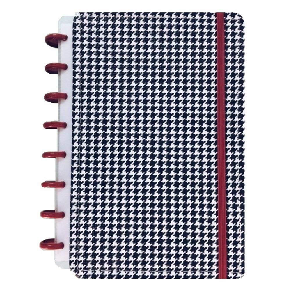 Caderno Inteligente New Prícincipe De Gales - A5