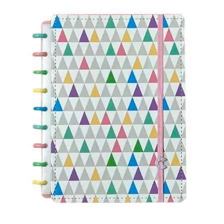 Caderno Inteligente Tutti - Médio