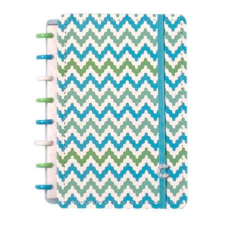 Caderno Inteligente Waves - A5