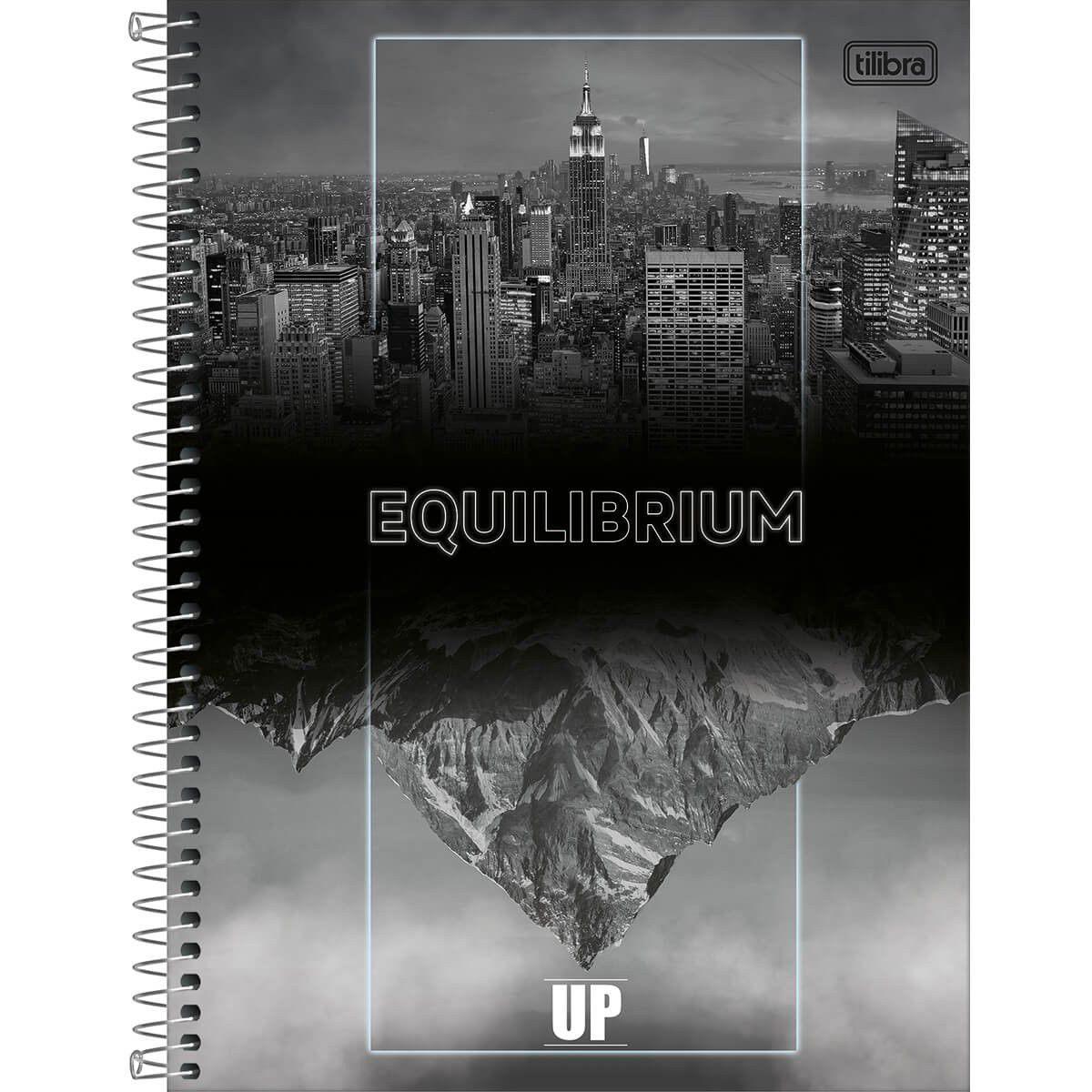 Caderno Universitário UP Tilibra