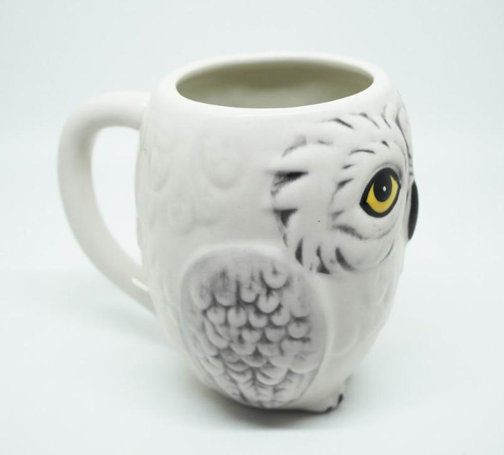 Caneca Hedwig HARRY POTTER
