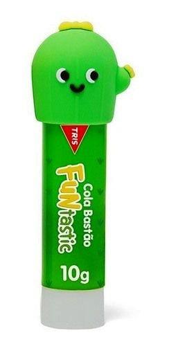 Cola Bastão FunTastic Tris
