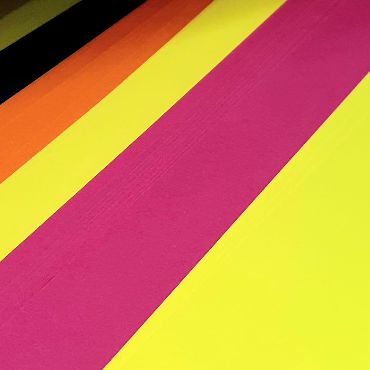 Criativo Lumi A4 Pacote C/ 50 Folhas coloridas 80g