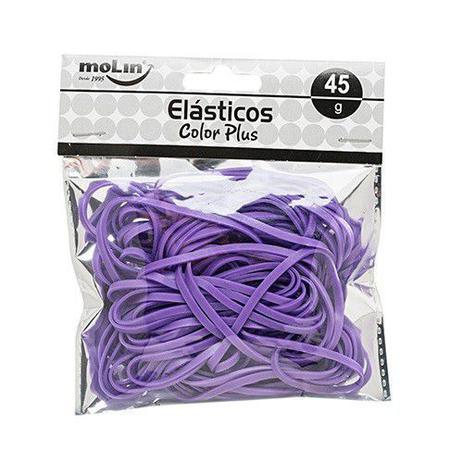 Elástico Color Plus Molin