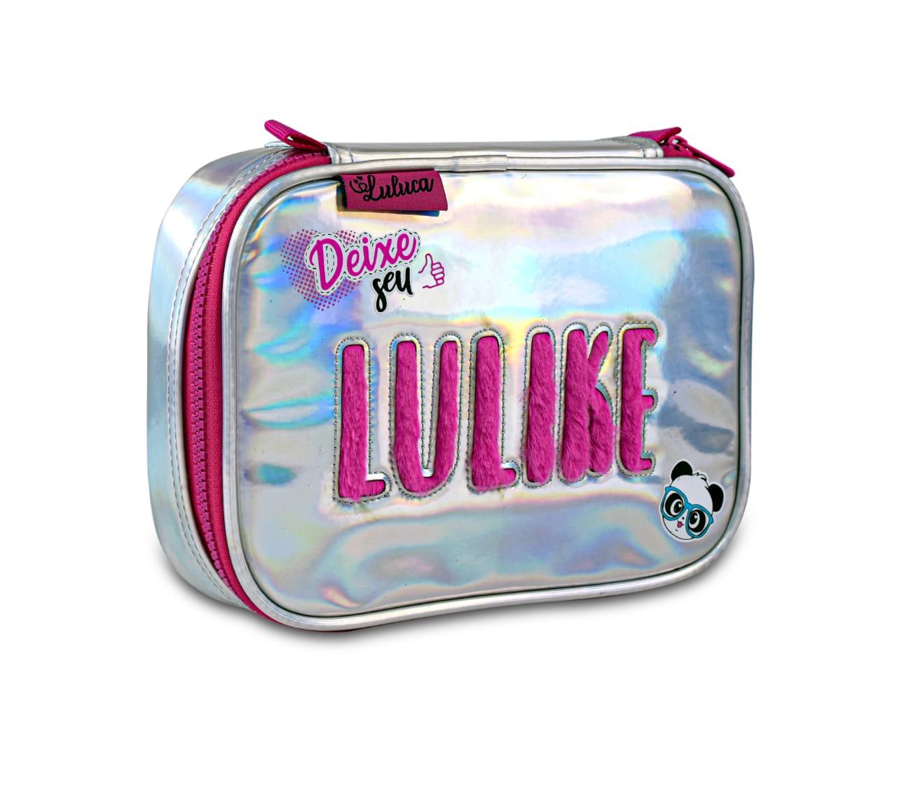 Estojo Box Luluca - Clio