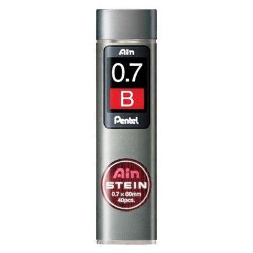 Grafite 0.7mm Ain Stein C277-B Pentel
