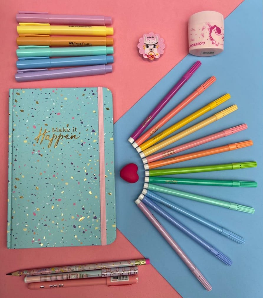 Kit Candy Notes