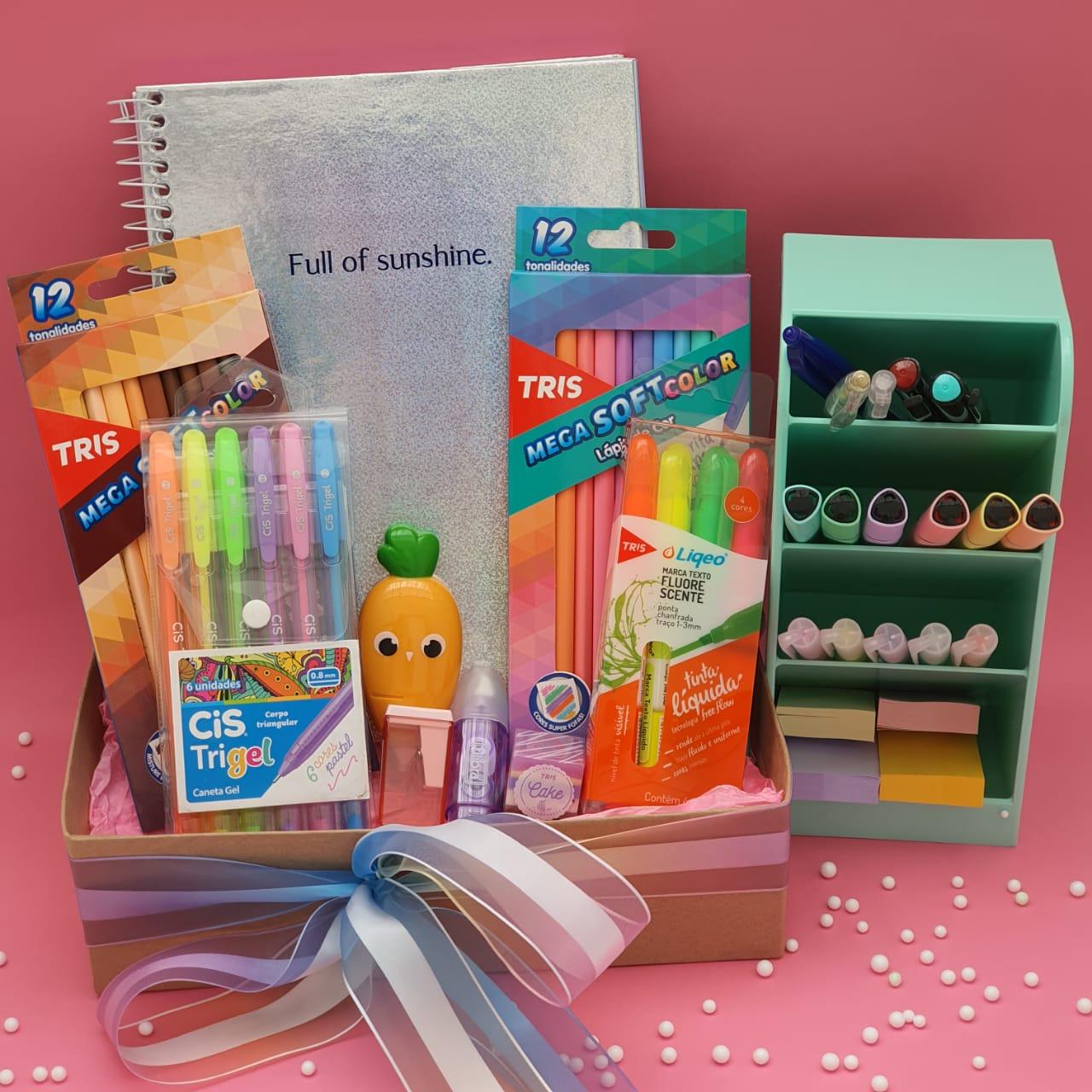 Kit Escolar Best seller