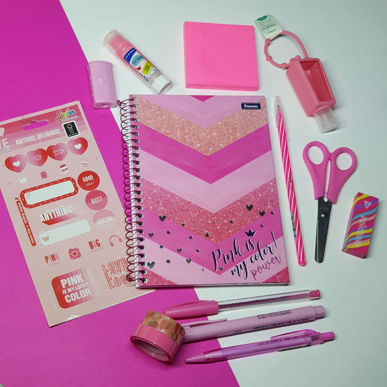 Kit Pink Love
