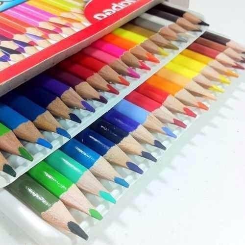 Lápis De Cor Color'Peps Maped C/36