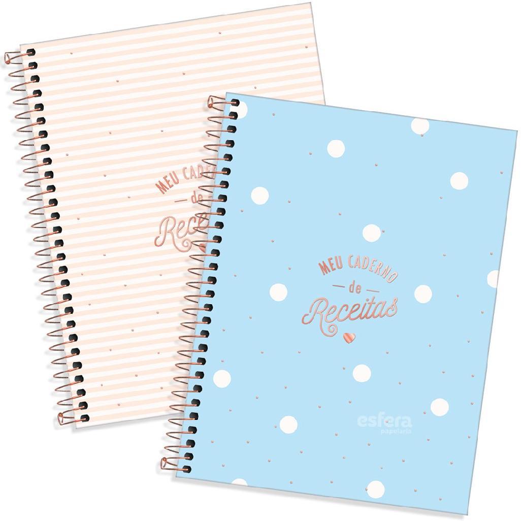 Meu Caderno de Receitas