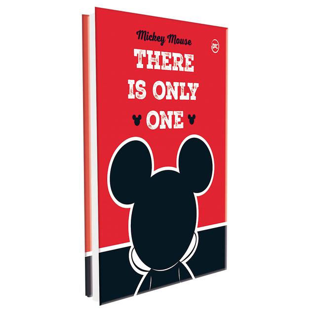 Pasta Catálogo Mickey Ou Minnie  C/ 10 Envelopes S/ LOMBO