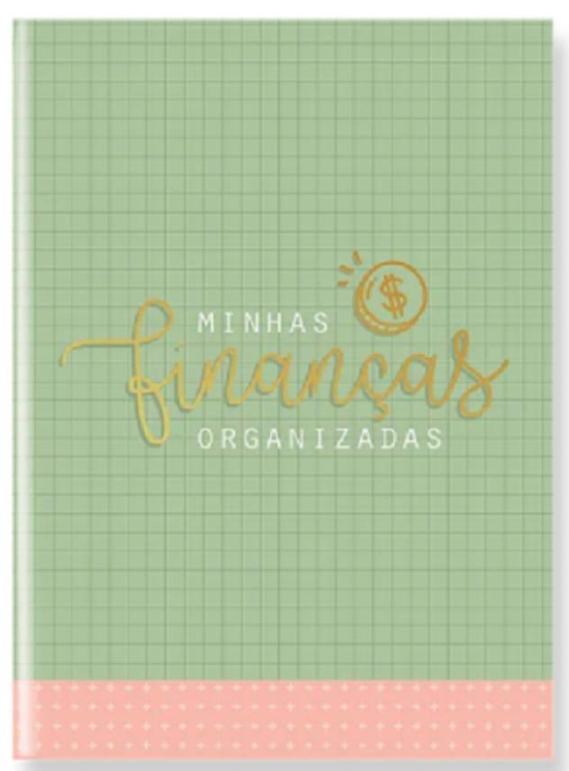 Minhas Finanças Organizadas Cartões Gigantes
