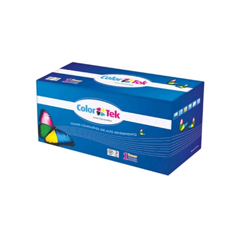 Toner Color Tek CE285 A Compatível