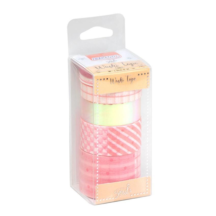 Washi Tape Candy Soul - BRW