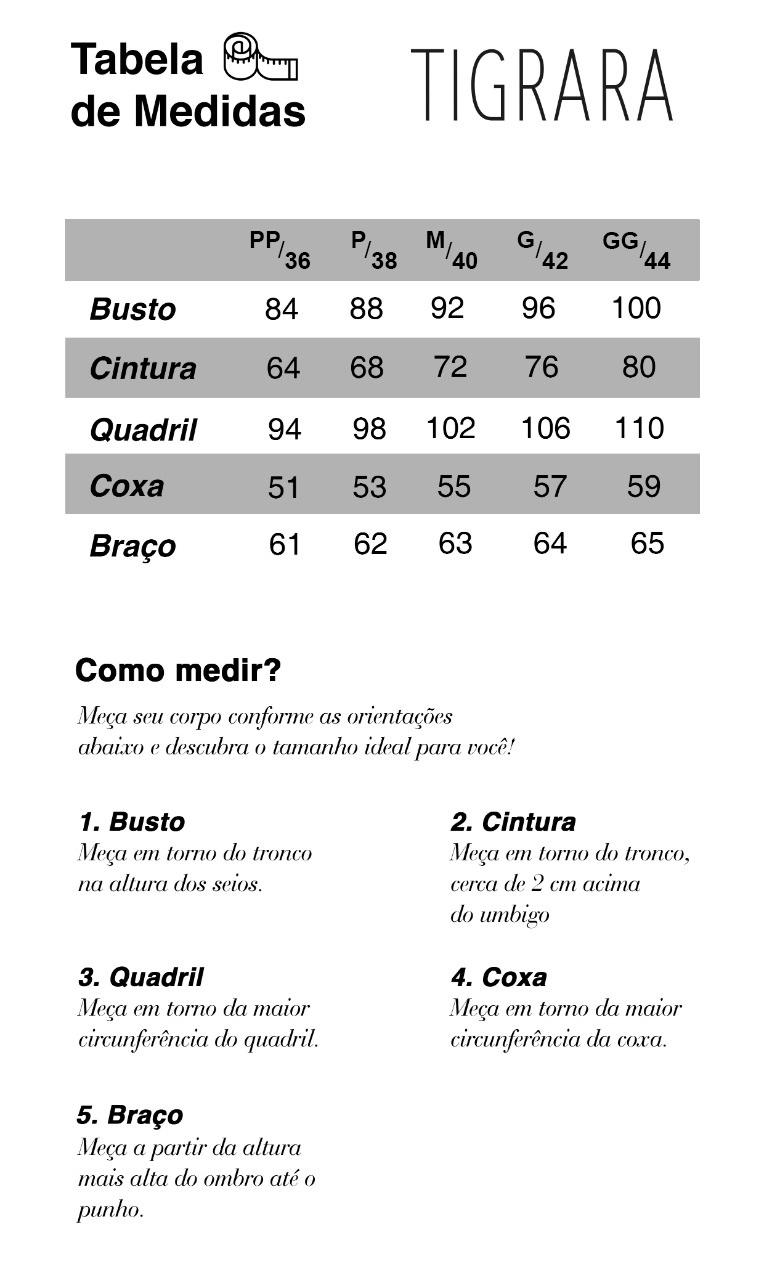 BLUSA JUSTA CANELADO DECOTE BOTÃO PRETO