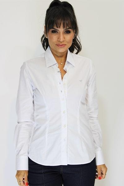 Camisa Gartner Social Feminina