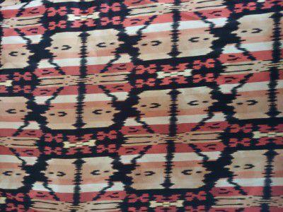 Camisa Estampada Preta Coral Smel
