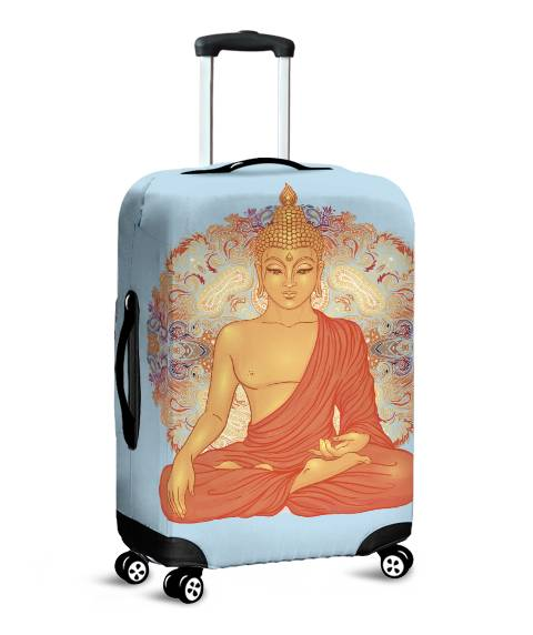 Capa para Mala Buda