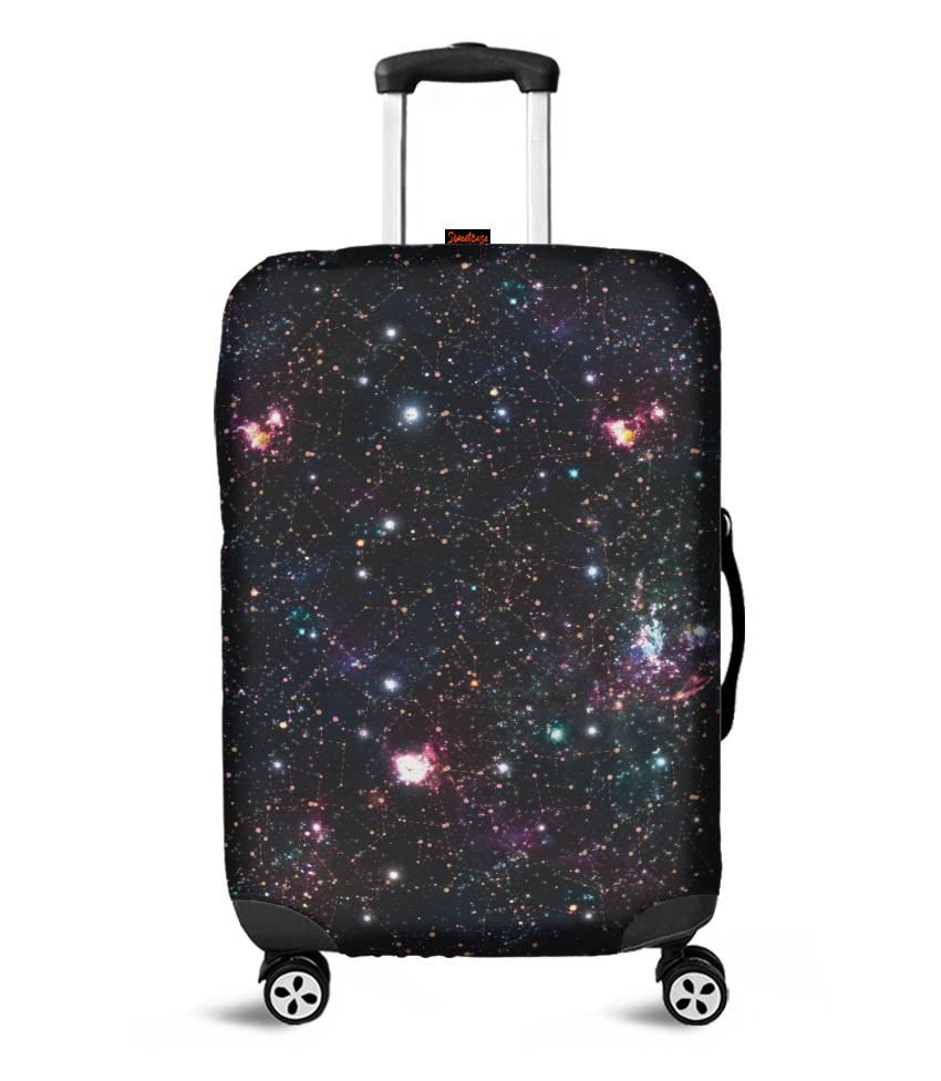 Capa para Mala Constelações