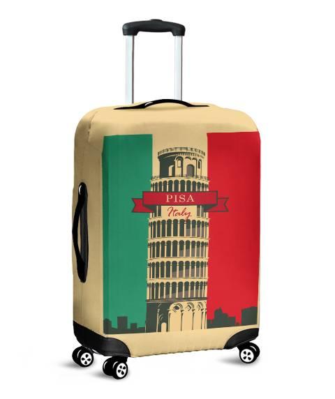 Capa para Mala Italy