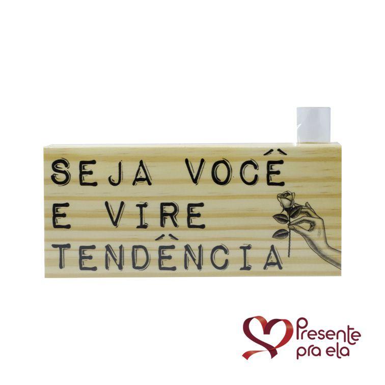 Presente Pra Ela - P61