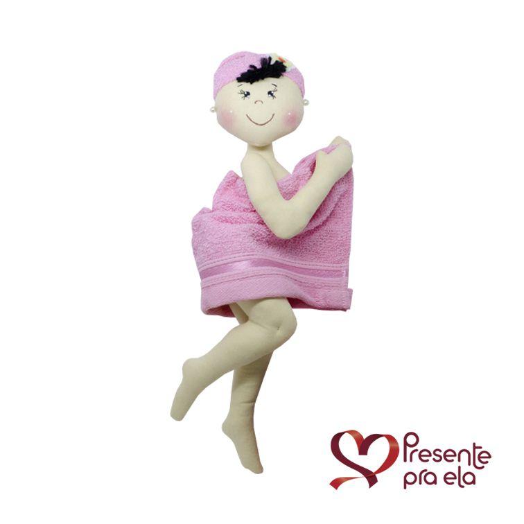 Presente Pra Ela - P63