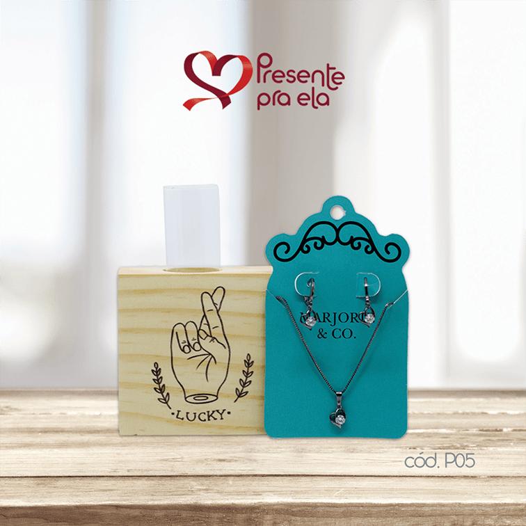 Presente Pra Ela - P05