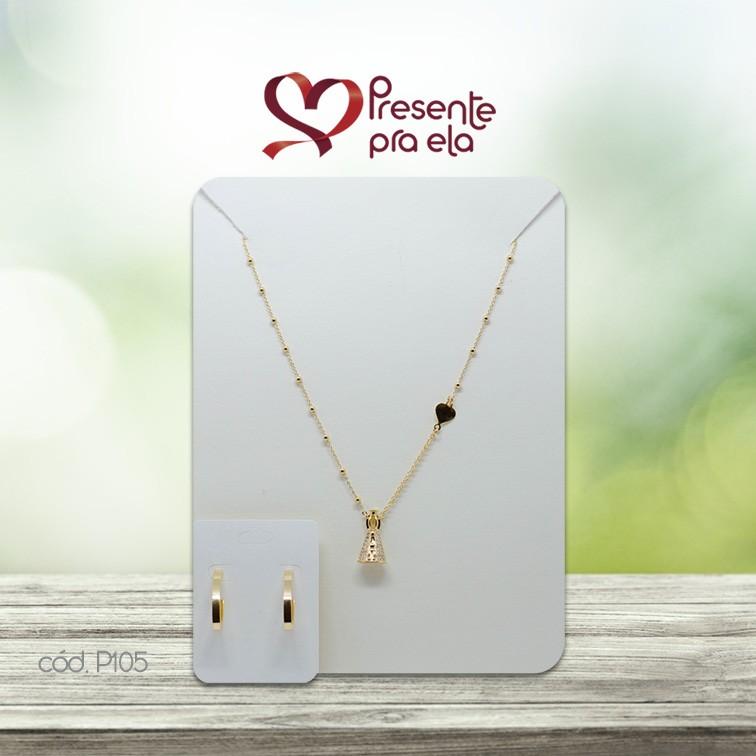 Presente Pra Ela - P105