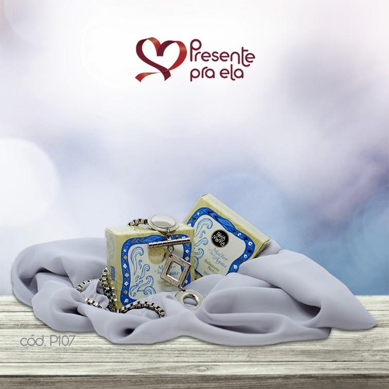 Presente Pra Ela - P107